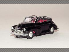 MORRIS MINOR CONVERTIBLE | 1:76 Diecast Model Car