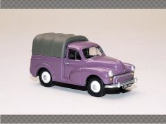 MORRIS MINOR PICK UP | 1:76 Diecast Model Car