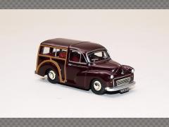 MORRIS MINOR TRAVELLER | 1:76 Diecast Model Car