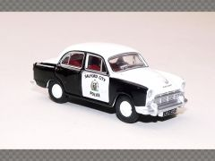 MORRIS OXFORD - SALFORD POLICE | 1:76 Diecast Model Car