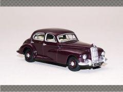 MORRIS SIX | 1:76 Diecast Model Car
