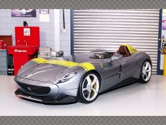 FERRARI MONZA  SP1 | 1:18 Diecast Model Car
