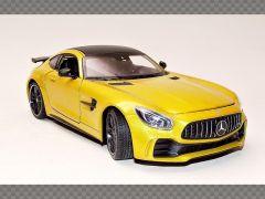 MERCEDES AMG GTR | 1:24 Diecast Model Car