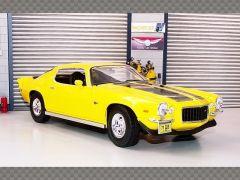 CHEVROLET CAMARO Z28 ~ 1971 | 1:18 Diecast Model Car