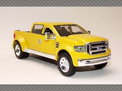 FORD F350 MIGHTY SUPER DUTY | | 1:24 diecast model car