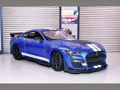 FORD SHELBY GT500 ~ 2020 | 1:18 Diecast Model Car