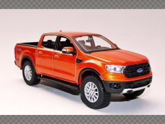 FORD RANGER SE ~ 2019 | 1:24 Diecast Model Car