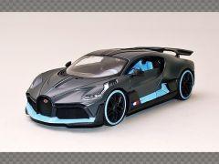 BUGATTI DIVO | 1:24 Diecast Model Car