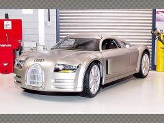 AUDI SUPERSPORTWAGEN ROSEMEYER ~ 2002 | 1:18 Diecast Model Car