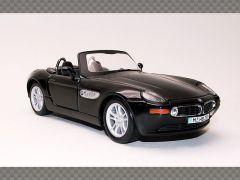 BMW Z8 (E52) | 1:24 Diecast Model Car