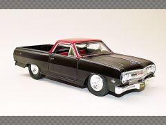 CHEVROLET EL CAMINO | 1:24 Diecast Model Car