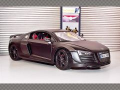 AUDI R8 GT | 1:18 Diecast Model Car