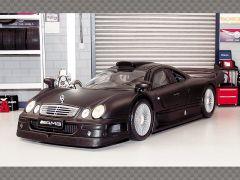 MERCEDES CLK GTR - STREET VERSION | 1:18 Diecast Model Car
