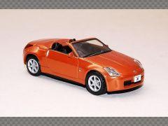 NISSAN FAIRLADY Z (Z33) | 1:64 Diecast Model Car