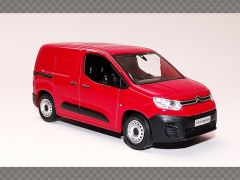 CITROEN BERLINGO VAN ~ 2018 | 1:43 Diecast Model Car