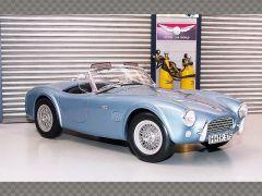 AC COBRA 289 ~ 1963   1:18 Diecast Model Car