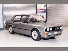 BMW 535i (E28) ~ 1986 | 1:18 Diecast Model Car