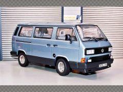 VOLKSWAGEN MULTIVAN ~ 1990 | 1:18 Diecast Model Car