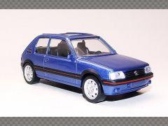 PEUGEOT 205 GTi  1.9 ~ 1991   1:43 Diecast Model Car
