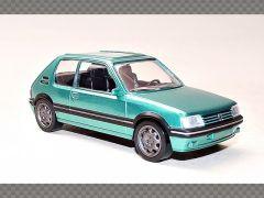 PEUGEOT 205 GTi 1.9L GRIFFE ~ 1991   1:43 Diecast Model Car