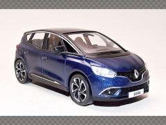 RENAULT SCENIC ~ 2016 | 1:43 Diecast Model Car