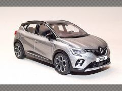 RENAULT CAPTUR ~ 2020 | 1:43 Diecast Model Car
