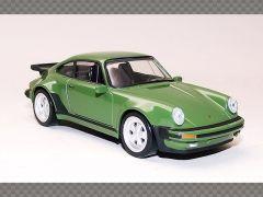 PORSCHE 911 TURBO 3.3L ~ 1978   1:43 Diecast Model Car