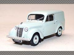 RENAULT JUVAQUATRE ~ 1937 | 1:43 Diecast Model Car