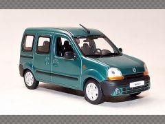 RENAULT KANGOO ~ 1997 | 1:43 Diecast Model Car