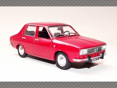 RENAULT R12 ~ 1969 | 1:43 Diecast Model Car