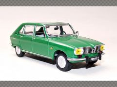 RENAULT R16 ~ 1965 | 1:43 Diecast Model Car