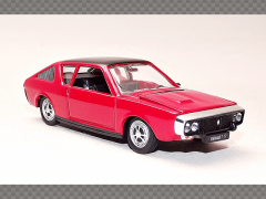 RENAULT R17 ~ 1971 | 1:43 Diecast Model Car