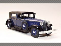 RENAULT REINSTELLA ~ 1928 | 1:43 Diecast Model Car