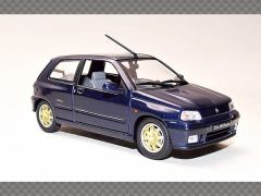 RENAULT CLIO WILLIAMS ~ 1993 | 1:43 Diecast Model Car