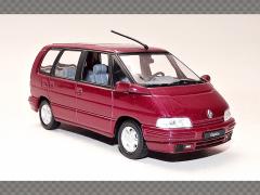 RENAULT ESPACE ~ 1991 | 1:43 Diecast Model Car