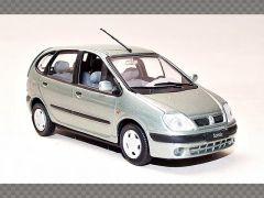 RENAULT SCENIC ~ 1996 | 1:43 Diecast Model Car