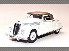 RENAULT VIVA GRAND SPORT ~ 1934 | 1:43 Diecast Model Car