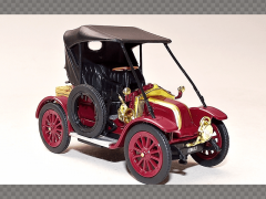 RENAULT TYPE AX ~ 1905 | 1:43 Diecast Model Car