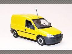 OPEL COMBO | 1:24 Diecast Model Car