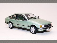OPEL MONZA  ~ (VAUXHALL ROYALE COUPE) | 1:43 Diecast Model Car