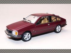 OPEL MONZA A ~ LTD EDITION | 1:43 Diecast Model Car