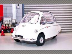 HEINKEL TROJAN | 1:18 Diecast Model Car