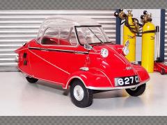 MESSERSCHMITT KR200 'BUBBLE CAR' | 1:18 Diecast Model Car