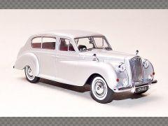 AUSTIN PRINCESS   1:43 Diecast Model Car