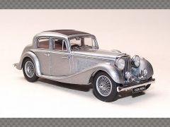 JAGUAR SS 2.5 ~ 1936 | 1:43 Diecast Model Car