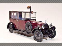 ROYAL DAIMLER KING GEORGE V  (SANDRINGHAM)   1:43 Diecast Model Car