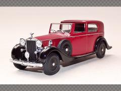 ROLLS ROYCE PHANTOM III SDV MULLINER | 1:43 Diecast Model Car