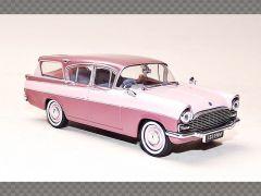 VAUXHALL CREST FRIARY ESTATE | 1:43 Diecast Model Car
