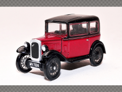 AUSTIN SEVEN RN SALOON | 1:76 Diecast Model Car
