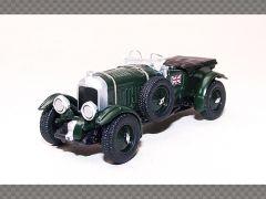 BENTLEY BLOWER | 1:76 Diecast Model Car